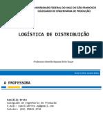 Logistica de distrib