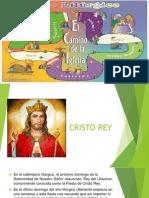 cristo rey