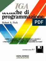 Amiga - Tecniche Di Programmazione (Robert a. Peck - Gruppo Editoriale Jackson)
