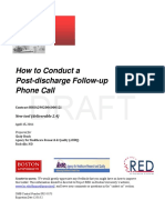 5. How to Conduct a Post-discharge Follow-up Phone Call 4.15.11.pdf