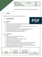 1.3 AGR - Política Control Del Gasto