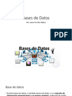 Sesion 13 Base de Datos