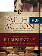 Faith & Action 3Vols
