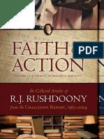 Faith & Action 3Vols