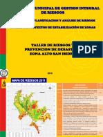 PEZ- PLANIFICACIÓN PREVENCIÓN Y MITIGACION DE RIESGOS abril 2014.pptx