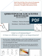 Quimiotipos Ae