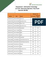 07. Data Entry Operator Key Punch Operator (BS-08).pdf