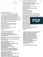 HINOS DA PASTA DAS IRMÃS ( letra).docx