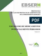 Protocolo Uso Seguro de MPP 5