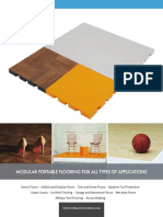 EverBlock Flooring - Brochure 2018