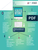 Salud infografía
