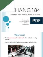 Ehang