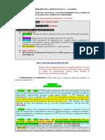 Improbidade Administrativa (Lei 8429)anotações