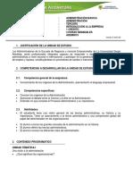 Administración Basica v4