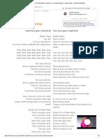 Flash Pose (Part. Charli Xcx) (Tradução) - Pabllo Vittar - Letras.mus.Br