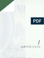 EL PENSAMIENTO MONETARIO DE LAUCHLIN CURRIE y SU INFLUENCIAEN COLOMBIA
