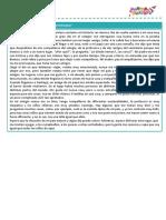Carta Fernanda y El Viaje Inesperado