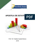Apostila de Estatística_natália Castelo Branco
