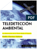 Teledeteccion Ambiental