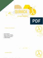 Tabla periódica PDF