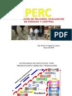 Pasos del IPERC