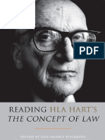 Reading HLA Hart's 'the Concept of Law' ( PDFDrive.com )