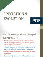 u4 - Slide3 -Speciation & Evolution