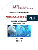 SEMINARIOS ASIGNATURA DE BIOQUÌMICA 2019 - I.pdf
