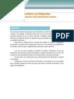 420174895 Los Bienes y Las Obligaciones Bienes Incorporales y Otras Clasificaciones de Los Bienes