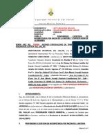 Desnaturalizacion Locacion Cas Planillas Excepciones 2771 2018 David