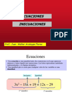 ecuasiones