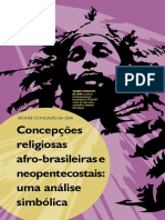 SILVA Petencostalismo e Religioes Afro2