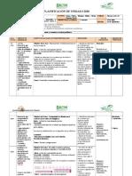 Planificacion Matematica Unidad 3 2019