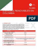 energias renovables en colombia