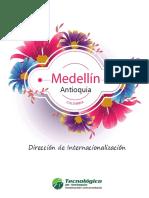 Guia Medellin - TdeA 2019