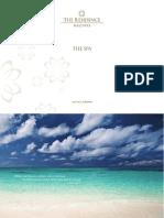 Maldivi Spa