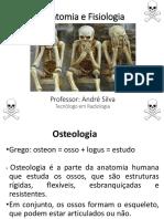 Aula Osteologia