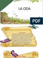 La Oda