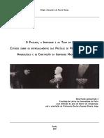 GOMES, Sérgio. Arqueologia e Identidade Nacional Salazarista (Tese)