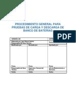 Bm - Sso - Prg 0zz (Banco de Baterias)