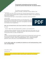 DDR tekst