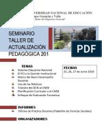 Propaganda Seminario Taller 2019 (1)