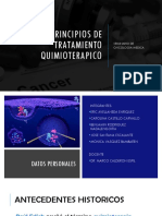 SEMANA 7 - PRINCIPIOS DE TRATAMIENTO QUIMIOTERÁPICO.pptx