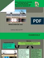 Yacimientos III, Inyeccion de Co2