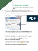 Practica 5 - Filtro Avanzado y Macros