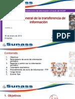 Arequipa Sicap2 Visióngeneral de La Transferencia de Información