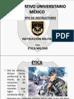 Etica Militar