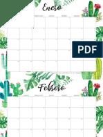Calendario 2019 cactus 1.pdf