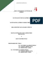 Manual de Laboratorio de Histología