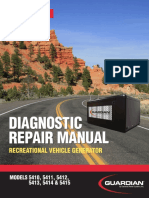 Diagnostic manual